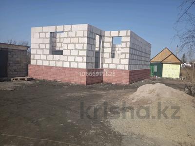 3-комнатный дом, 64 м², 6 сот., улица Алаш 50 Б — Парковая за 13 млн 〒 в Щучинске