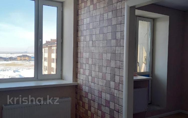1-комнатная квартира, 31 м², 5/5 этаж, Республики за 7.5 млн 〒 в Косшы