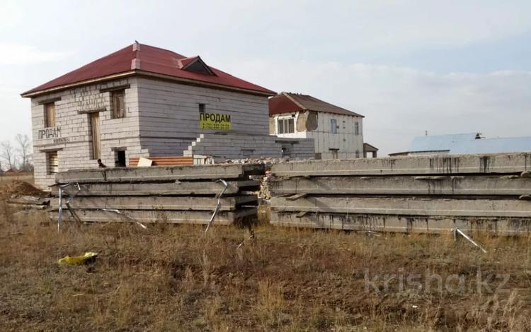 7-комнатный дом, 270 м², 10 сот., Абая Кунанбаева за 9 млн 〒 в Талапкере