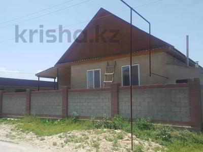 5-комнатный дом, 140 м², 10 сот., Коктоган 7б за 11.8 млн 〒 в