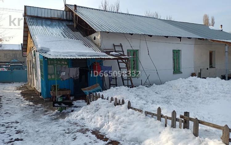2-комнатный дом, 43 м², 3 сот., Абая 273/3 за 8 млн 〒 в Талдыкоргане