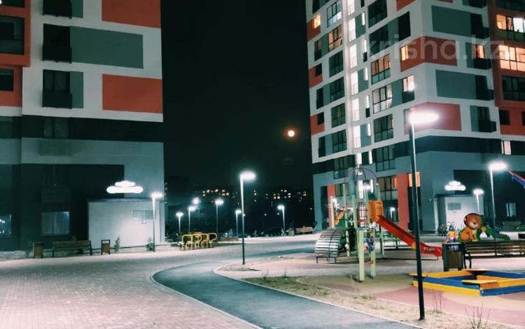 2-комнатная квартира, 55 м², 6/12 этаж, мкр Жетысу-1, проспект Улугбека — Момышулы за 32 млн 〒 в Алматы, Ауэзовский р-н