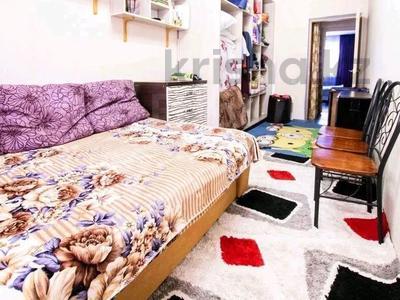 3-комнатная квартира, 60 м², 1/4 этаж, Жарокова — Габдуллина за 17.5 млн 〒 в Алматы, Бостандыкский р-н