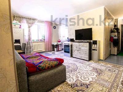 3-комнатная квартира, 60 м², 1/4 этаж, Жарокова — Габдуллина за 17.5 млн 〒 в Алматы, Бостандыкский р-н — фото 5
