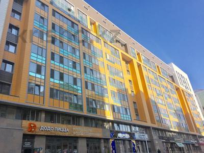 2-комнатная квартира, 57 м², 11/12 этаж, Алматы 11 — Туркестан за 24.8 млн 〒 в Нур-Султане (Астана)