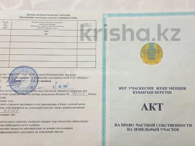 Участок 16 га, Нургиса Тлендиев за ~ 53.8 млн 〒