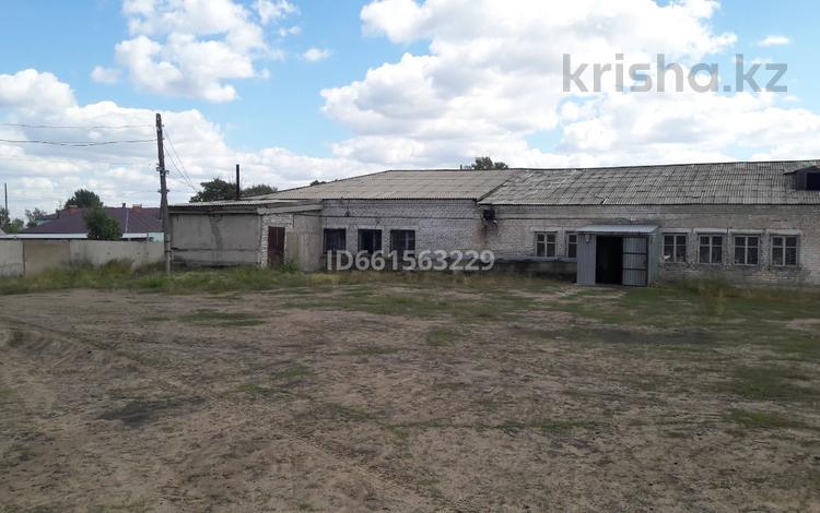 Промбаза 1.8679 га, Пушкина 11 — Ауэзова за 23 млн 〒 в Бескарагае