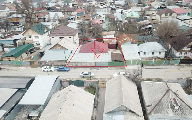 Здание, площадью 200 м², мкр Достык за 38 млн 〒 в Алматы, Ауэзовский р-н
