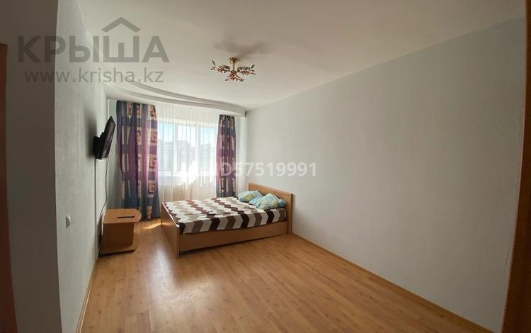 1-комнатная квартира, 35 м², 4/5 этаж по часам, Бараева 21 — Иманбаевой за 1 000 〒 в Нур-Султане (Астана)