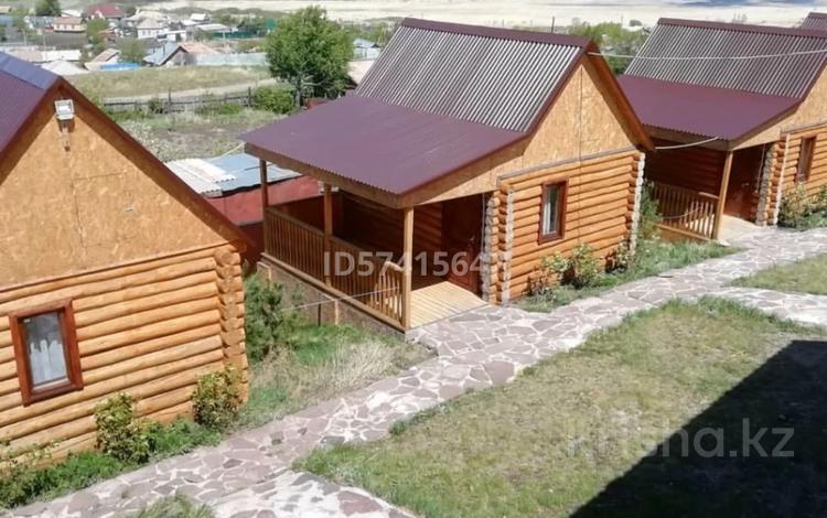 Гостевой дом за 50 млн 〒 в Бурабае