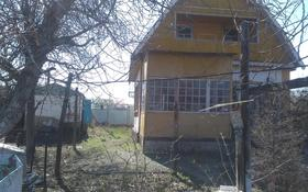 Дача с участком в 9 сот., Кульдж. тракт — 3-я линия за 4.5 млн 〒 в Есик