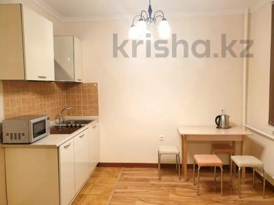 1-комнатная квартира, 45 м², 1/12 этаж посуточно, Жолдасбекова — Мендикулова за 12 000 〒 в Алматы — фото 3