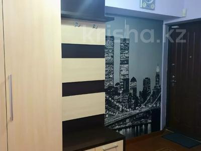 1-комнатная квартира, 45 м², 1/12 этаж посуточно, Жолдасбекова — Мендикулова за 12 000 〒 в Алматы — фото 4