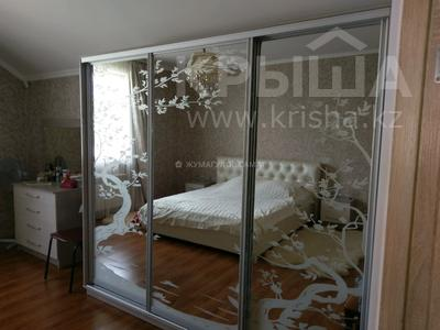 6-комнатный дом, 205 м², 6 сот., мкр Акбулак, Мкр Акбулак за 80 млн 〒 в Алматы, Алатауский р-н