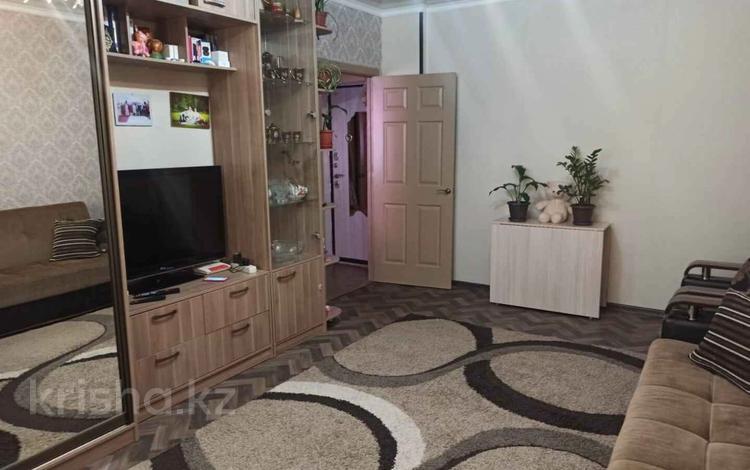 1-комнатная квартира, 42 м², 3/6 этаж, Достоевский көшесі за 15 млн 〒 в Алматы, Турксибский р-н