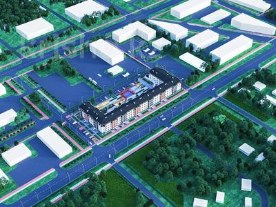 1-комнатная квартира, 39.75 м², Улытау 44 за ~ 7.4 млн 〒 в Нур-Султане (Астана) — фото 3