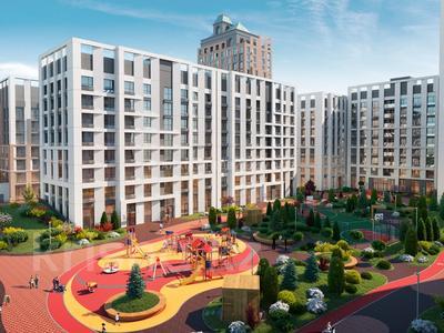 2-комнатная квартира, 85.31 м², 2/17 этаж, Розыбакиева 320 за ~ 45.1 млн 〒 в Алматы, Бостандыкский р-н — фото 3