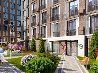 2-комнатная квартира, 85.31 м², 2/17 этаж, Розыбакиева 320 за ~ 45.1 млн 〒 в Алматы, Бостандыкский р-н — фото 4