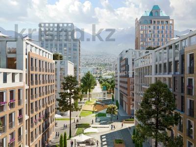 2-комнатная квартира, 85.31 м², 2/17 этаж, Розыбакиева 320 за ~ 45.1 млн 〒 в Алматы, Бостандыкский р-н — фото 6