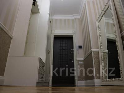 4-комнатная квартира, 150 м², 4/7 этаж помесячно, проспект Мангилик Ел 23 — Ханов Керея и Жанибека за 850 000 〒 в Нур-Султане (Астана), Есиль р-н — фото 16