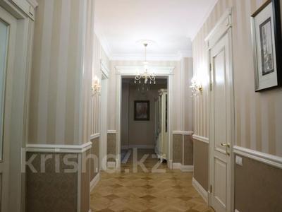 4-комнатная квартира, 150 м², 4/7 этаж помесячно, проспект Мангилик Ел 23 — Ханов Керея и Жанибека за 850 000 〒 в Нур-Султане (Астана), Есиль р-н — фото 6