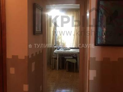 4-комнатная квартира, 86 м², 4/5 этаж, мкр Аксай-5, Бауыржана Момышулы — Жубанова за 28 млн 〒 в Алматы, Ауэзовский р-н — фото 14