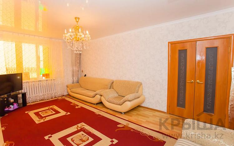2-комнатная квартира, 70 м², 9/10 этаж, Сауран 7 за 21.5 млн 〒 в Нур-Султане (Астана), Есиль р-н