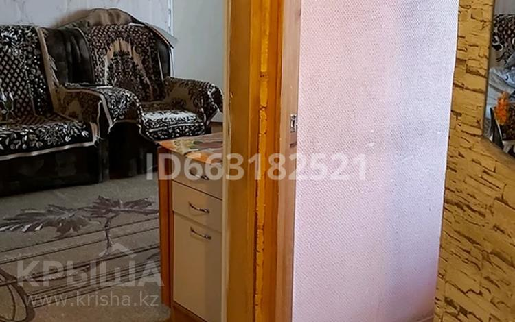 2-комнатная квартира, 36.9 м², 5/5 этаж, Бектурова 31 за 12 млн 〒 в Павлодаре