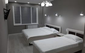 1-комнатная квартира, 25 м², 1/5 этаж посуточно, 12-й мкр 40 за 10 000 〒 в Актау, 12-й мкр