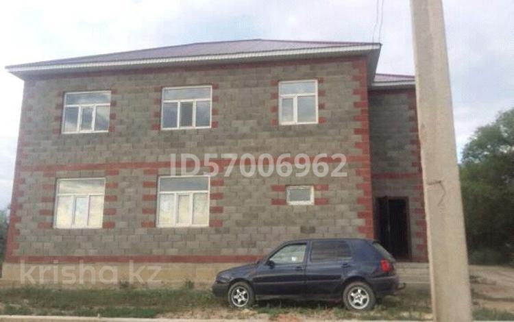 4-комнатный дом, 200 м², 12 сот., Ягодка-Пищивик за 5 млн 〒 в