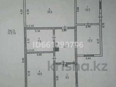 6-комнатный дом, 107.3 м², 5 сот., Энергетик за 6.8 млн 〒 в Капчагае — фото 7