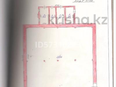 Склад бытовой 28 соток, Прянишникова 19 за 130 млн 〒 в