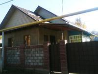3-комнатный дом, 60 м², 7 сот., Бухар жырау за 20 млн 〒 в Талгаре