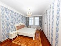3-комнатная квартира, 125.3 м², 4/9 этаж, Мангилик ел 35 за 65 млн 〒 в Нур-Султане (Астане)