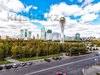 2-комнатная квартира, 90 м², 5 этаж посуточно, Достык 13 — Туркестан за 10 000 〒 в Нур-Султане (Астана), Есиль р-н — фото 10