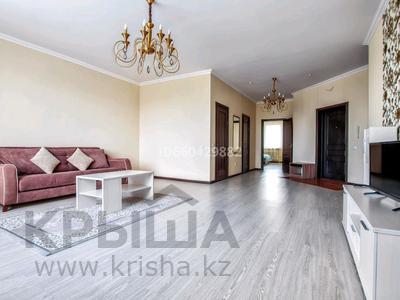 2-комнатная квартира, 90 м², 5 этаж посуточно, Достык 13 — Туркестан за 10 000 〒 в Нур-Султане (Астана), Есиль р-н — фото 2