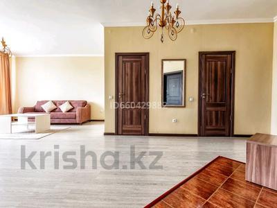 2-комнатная квартира, 90 м², 5 этаж посуточно, Достык 13 — Туркестан за 10 000 〒 в Нур-Султане (Астана), Есиль р-н — фото 3
