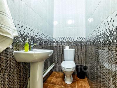 2-комнатная квартира, 90 м², 5 этаж посуточно, Достык 13 — Туркестан за 10 000 〒 в Нур-Султане (Астана), Есиль р-н — фото 8