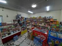 Комплекс магазин аптека баня хлебный цех