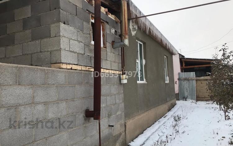 3-комнатный дом, 60 м², 15 сот., Актасты 3 за 18 млн 〒 в Узынагаш