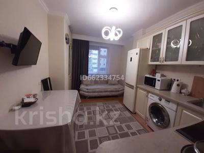 1-комнатная квартира, 55 м², 3/10 этаж, Сатпаева 23 за 16.5 млн 〒 в Нур-Султане (Астана), Алматы р-н