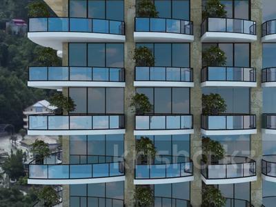 3-комнатная квартира, 82.09 м², 2/12 этаж, Квариати — Андрея Первозванного за ~ 56.7 млн 〒 в Батуми — фото 26