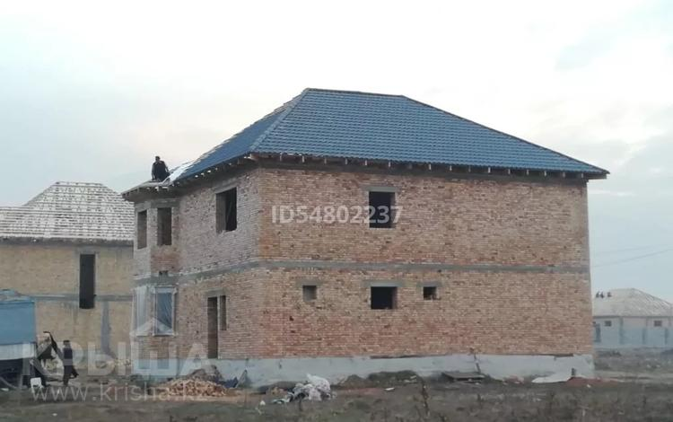6-комнатный дом, 312 м², 5 сот., Райымбека 180 за 28 млн 〒 в Абае