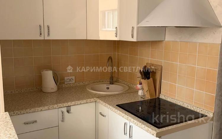 1-комнатная квартира, 42 м², 14/16 этаж, Жандосова — Сулейменова за 23.5 млн 〒 в Алматы, Ауэзовский р-н