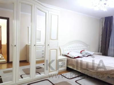 2-комнатная квартира, 42 м², 3/5 этаж посуточно, Казбек би — Абая за 12 000 〒 в Таразе
