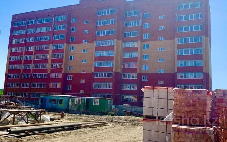 3-комнатная квартира, 97.68 м², 4/9 этаж, 8 мкр за ~ 23.4 млн 〒 в Костанае