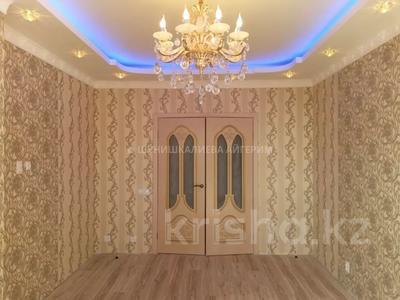2-комнатная квартира, 58 м², 12/16 этаж, Амангельды Иманова за 17.5 млн 〒 в Нур-Султане (Астана), р-н Байконур