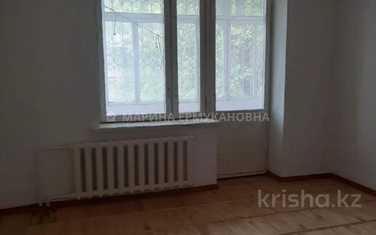 1-комнатная квартира, 34 м², 5/5 этаж, Валиханова — Карасай Батыра за 20.5 млн 〒 в Алматы, Медеуский р-н