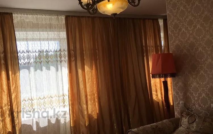 2-комнатная квартира, 54 м², 5/5 этаж, Куйши Дина — Сатпаева за 17 млн 〒 в Нур-Султане (Астана), Алматы р-н