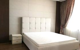 2-комнатная квартира, 80 м², 10/25 этаж помесячно, Байтурсынова 1 за 230 000 〒 в Нур-Султане (Астана), Есиль р-н